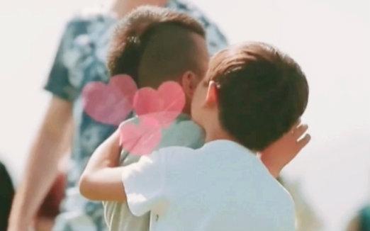 康诺【爸爸去哪儿】康总与傻白甜的好时光(第1-8期)