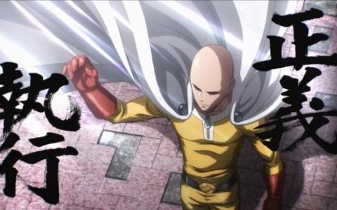 【Top 10】 动漫十大过于强大的角色盘点