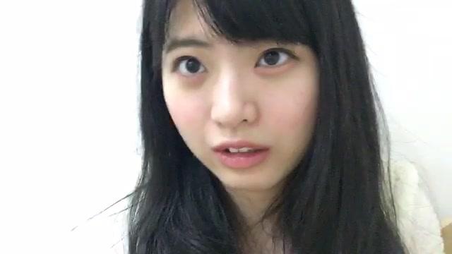 馬 嘉伶(AKB48 チームB) (2018年01月08日22時00分54秒) SHOWROOM