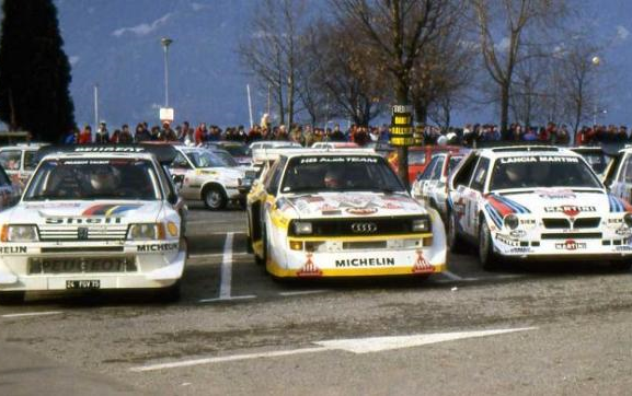 WRC.1984-1986.(99).Group.B.Highlights