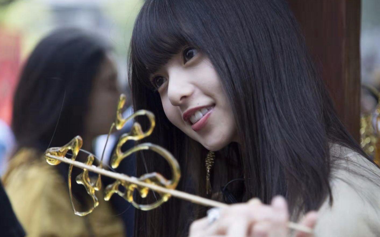 神选美少女,日本超人气女子偶像团体乃木坂46斋藤飞鸟专访【我住在这里的理由明星篇2】