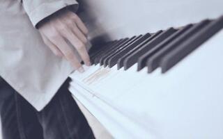 【钢琴】那些年QQ空间里的背景音乐【昼夜】