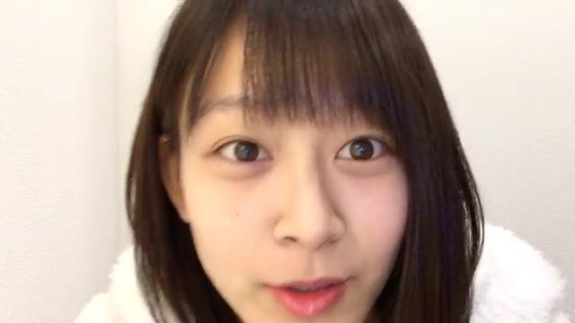 太田 奈緒(AKB48 チーム8) (2018年01月17日22時00分44秒) SHOWROOM
