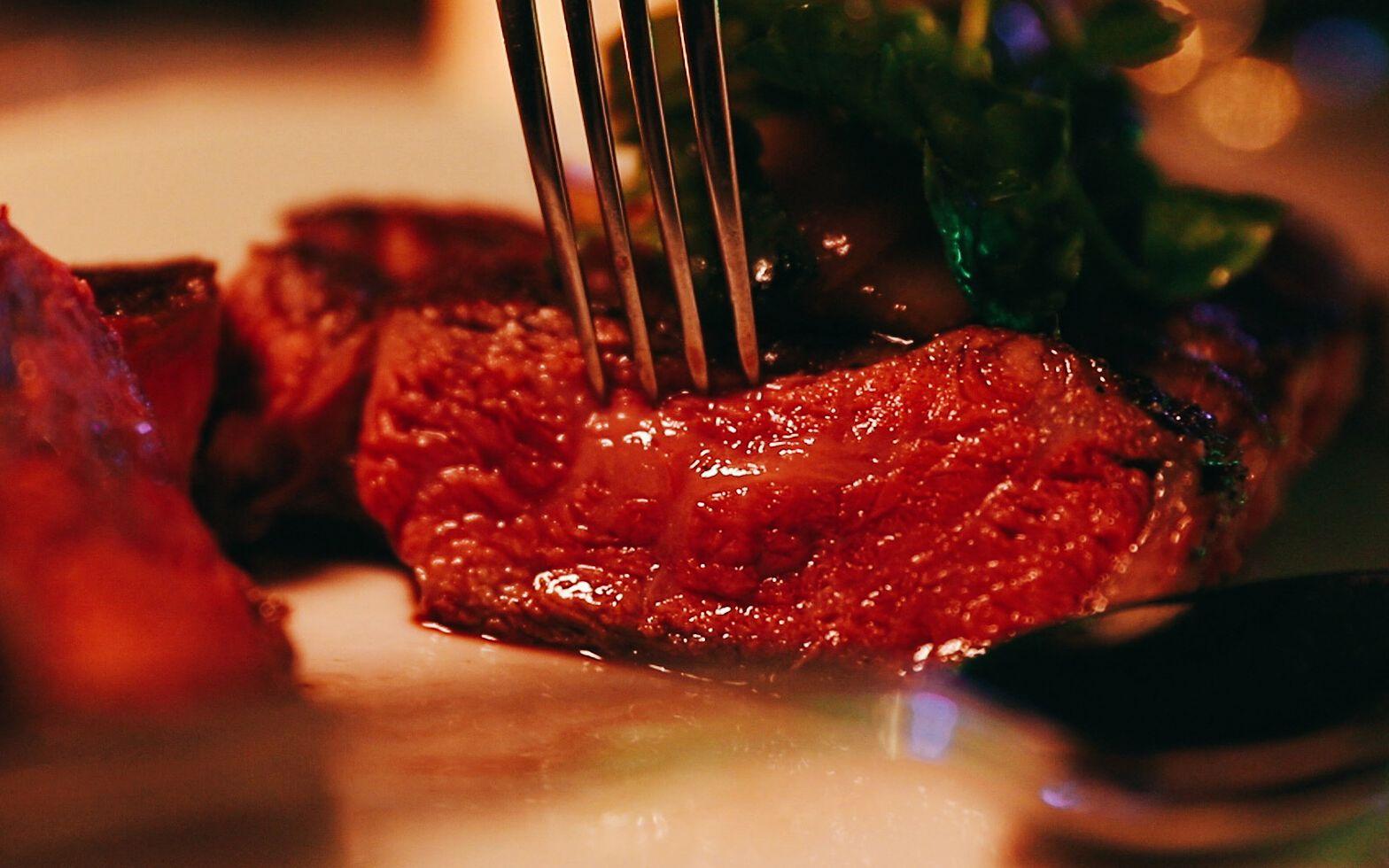 Food Vlog 03. 在上海吃一顿2000元的法餐是一种怎样的体验?
