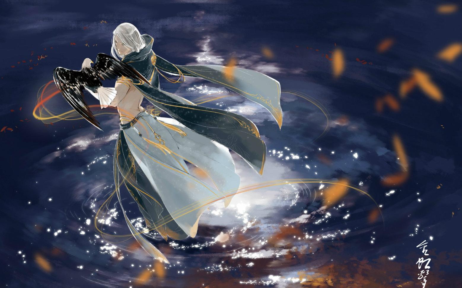 【剑网三】(暂别,感谢)明秀22jjc苍云专题语音解说图片