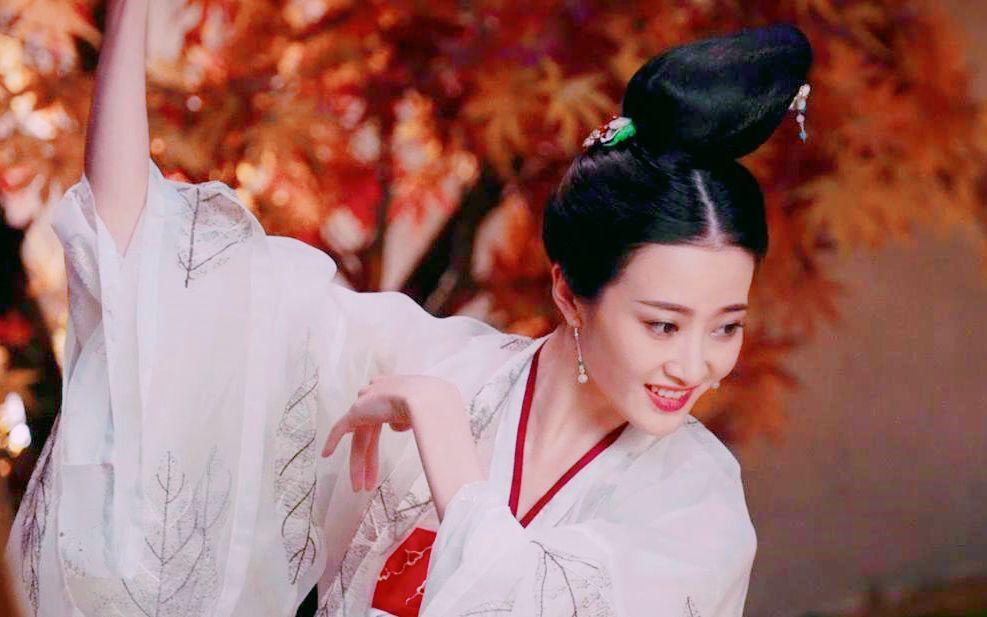 舞蹈 · 锦瑟 - 词:李商隐  唱:好妹妹  舞:金玉