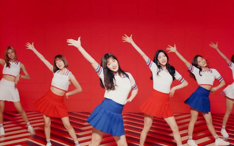 这就是命!3个有颜有实力的韩国女团,为啥死活就是捧不红?