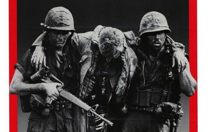 美国电影野战排野战排