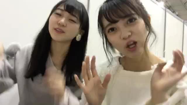 田中 皓子(STU48)元19番 (2018年01月07日14時52分50秒) SHOWROOM