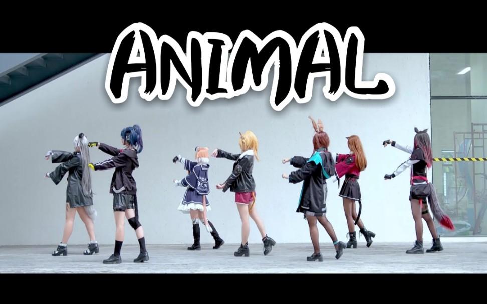 【Big Case】Animal♥博士,欢迎来到罗德岛动物园(?)