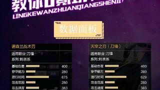 《枪神纪》【萌新攻略】教你0氪玩转枪神纪(五)(视频)