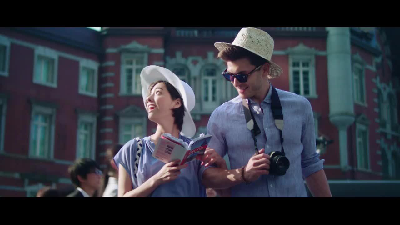 日本东京宣传片_日本东京旅游宣传片「tokyo brand」