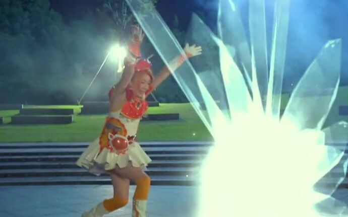 舞法天女朵法拉第二季_【魔幻/歌舞】舞法天女朵法拉 第二季 15-16 芮闪天女!参上!