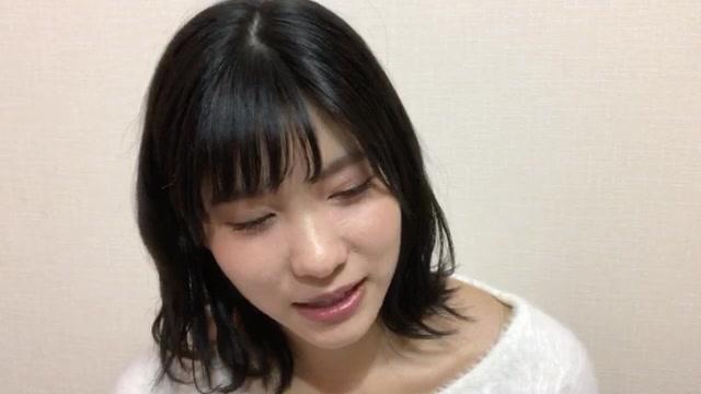 谷口 めぐ(AKB48 チームA) (2018年01月01日00時57分55秒) SHOWROOM