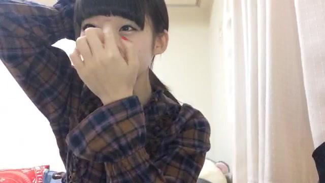 荻野 由佳(NGT48 チームNlll) (2018年01月14日22時03分17秒) SHOWROOM