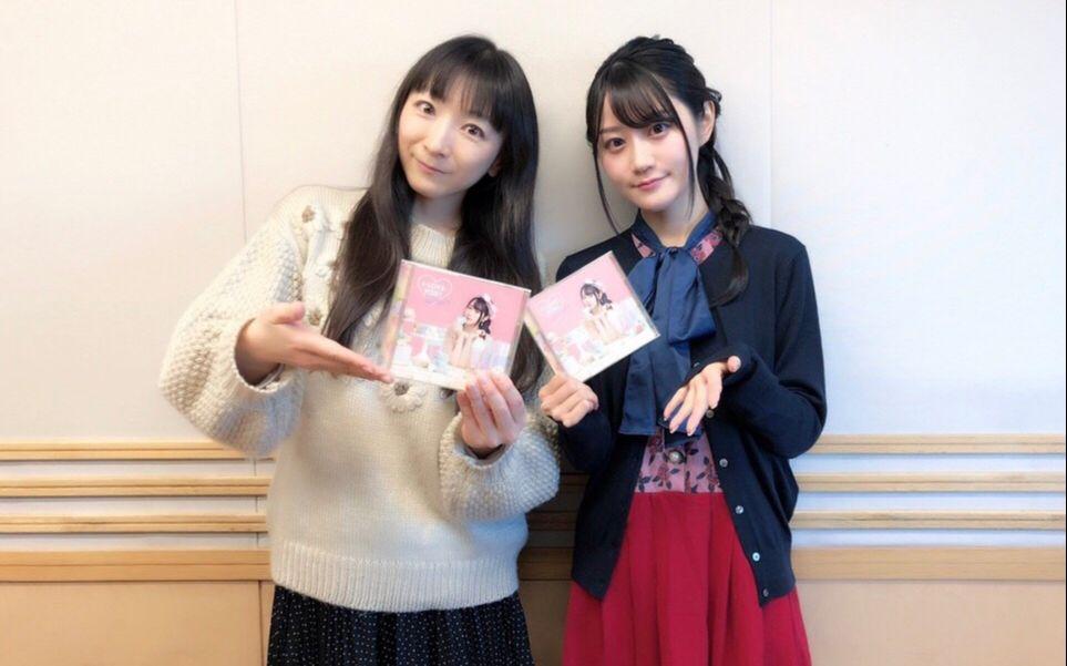 【广播生肉】 堀江由衣的天使蛋 第907回(2020.02.14) 嘉宾:小仓唯