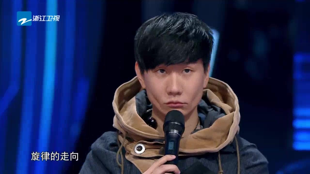 《梦想的声音2》乐评:林俊杰《凤凰于飞》图片
