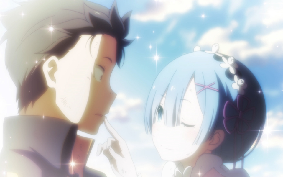 【7月】Re:从零开始的异世界生活 第二季 01