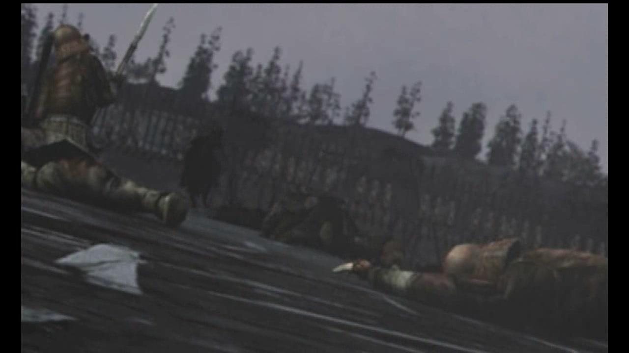 【MAD】戦国無双2ROCKS