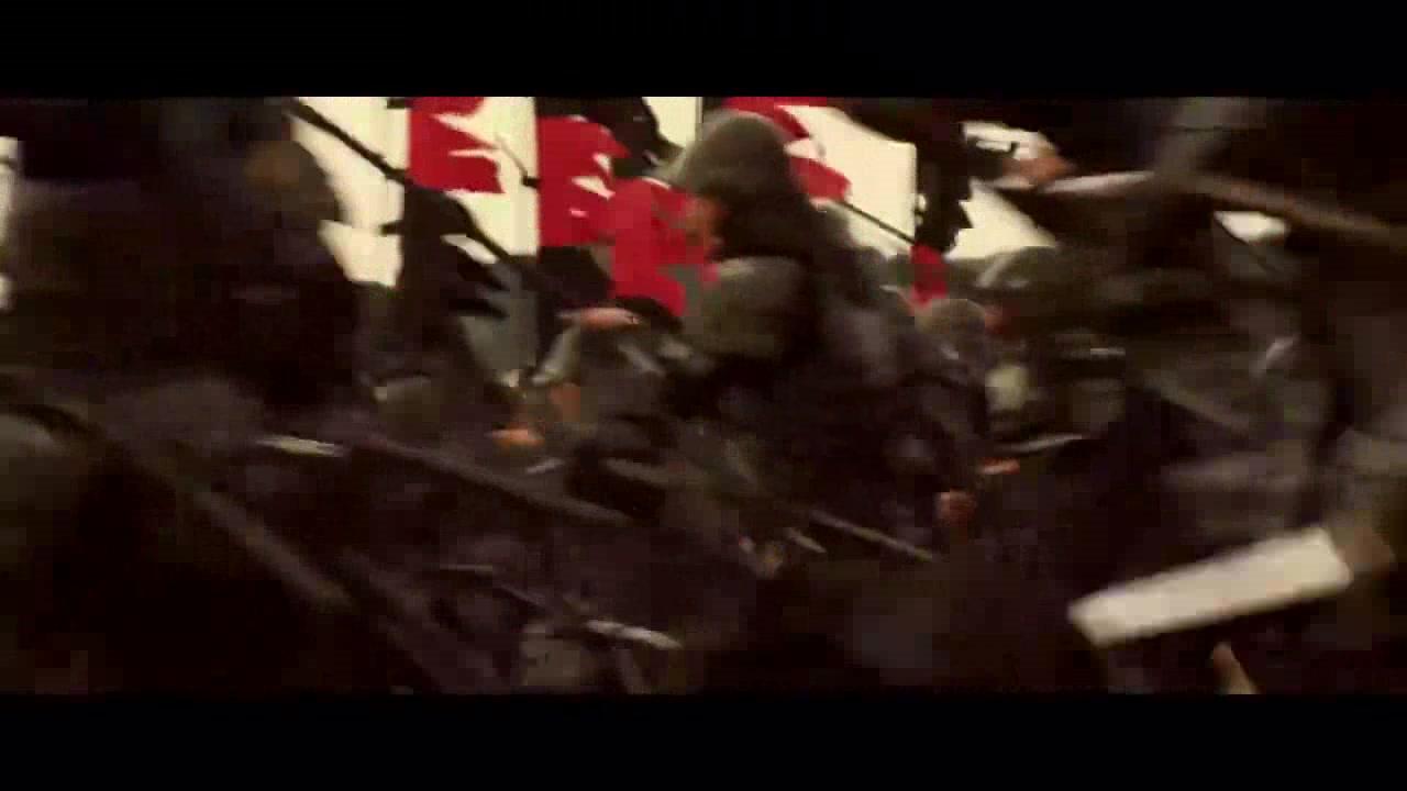 【无名爱歌】日本战国时代的攻城战,是这个样子的!
