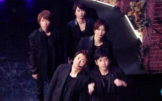 【ARASHI】搞笑艺人团-交岚日常