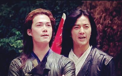 【动作/奇幻/冒险】风云雄霸天下(1998)【国语中字】