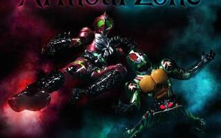 [MP3修复][FLT字幕组首发][假面骑士amazons主题曲-Armour Zo