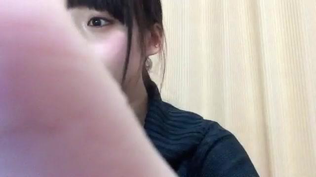 荻野 由佳(NGT48 チームNlll) (2018年01月16日22時02分10秒) SHOWROOM