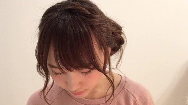 高橋 朱里(AKB48 チーム4) (2018年01月01日20時51分07秒) SHOWROOM