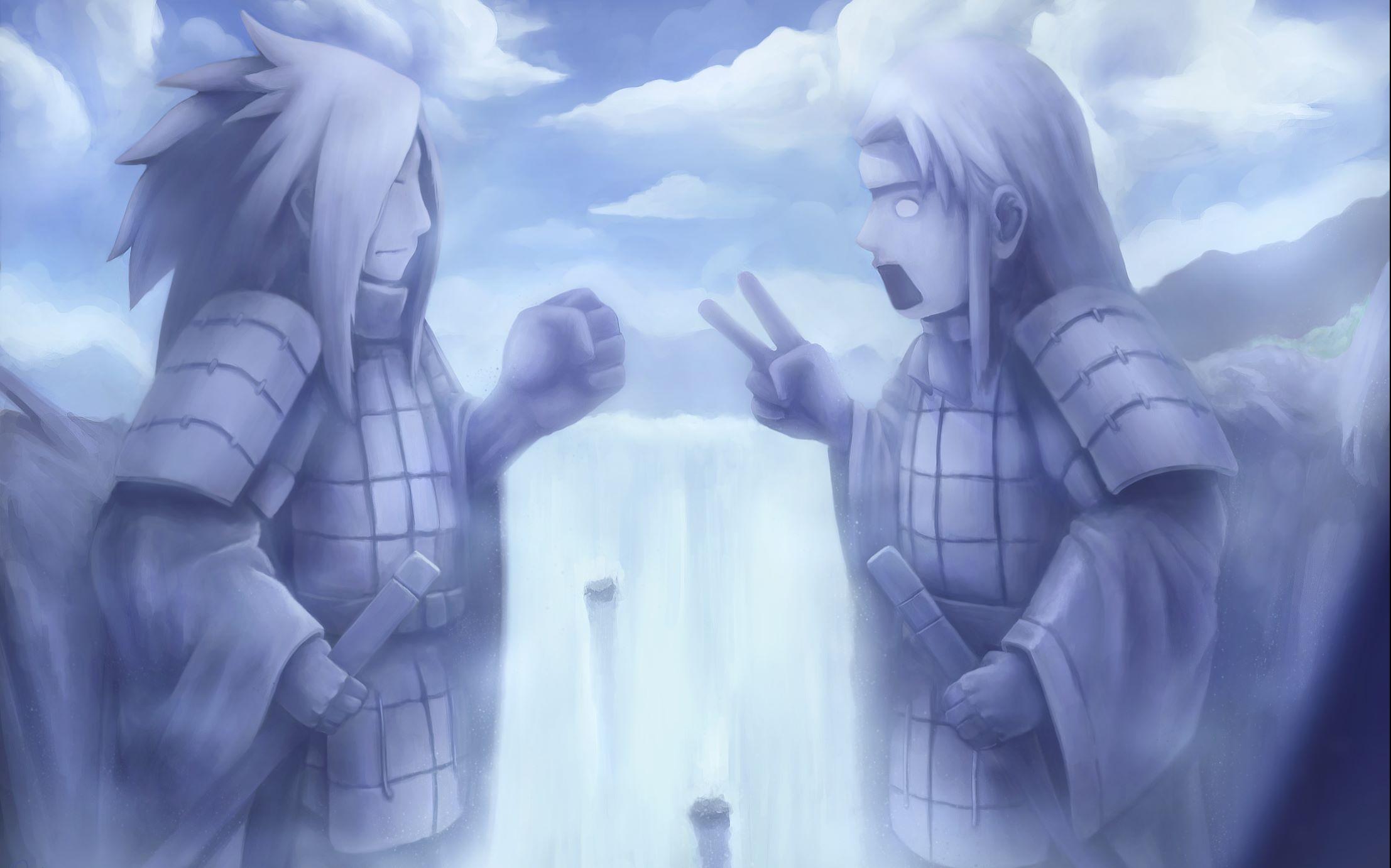 【AMV】【火影最终之战】~Naruto vs Sasiki~ 你是我的羁绊