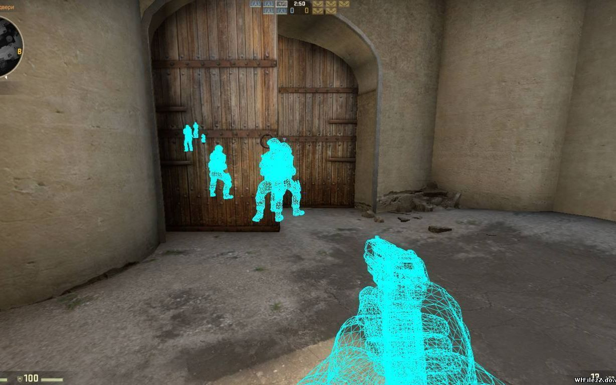 how to change dpi in csgo