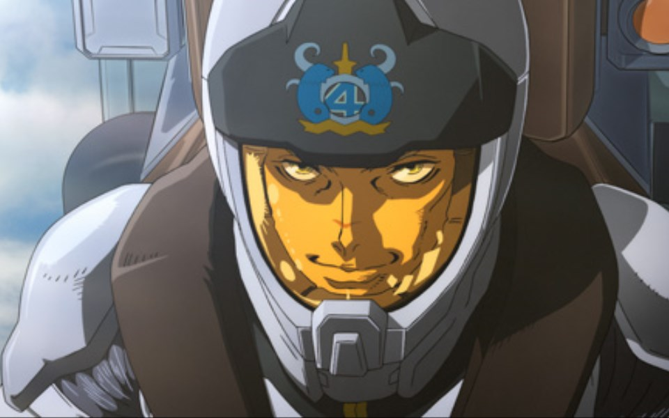 【OVA】机动战士敢达 雷霆宙域战线 05【独家正版】