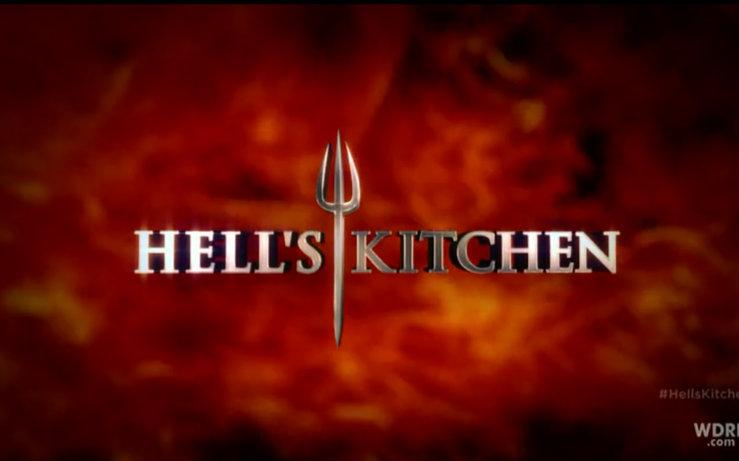 【HK地狱厨房】第十五季 第十集 S15E10 超清【双语】