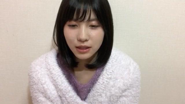 谷口 めぐ(AKB48 チームA) (2018年01月14日21時54分39秒) SHOWROOM