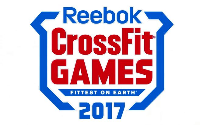 【 CrossFit Games】The CrossFit Games - Teenagers 1RM Snatch