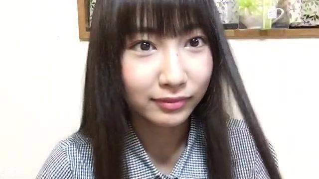 野村 実代(SKE48 チームS) (2018年01月16日18時50分19秒) SHOWROOM