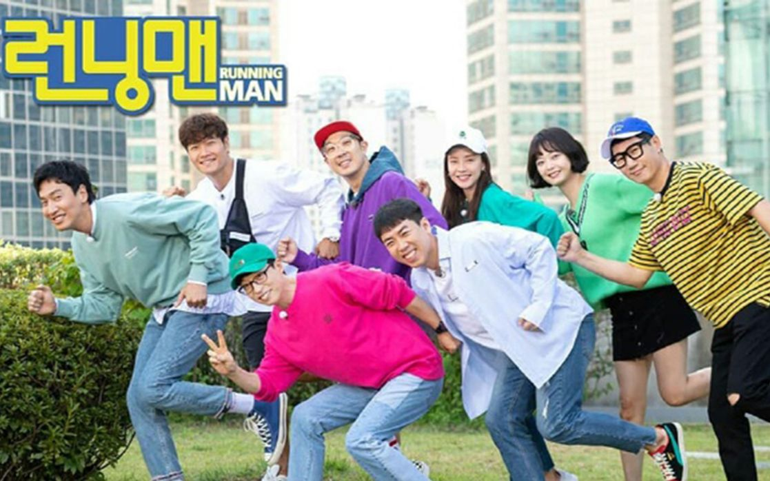 【SBS综艺】Running Man E453.190526 Running(9)项目篇章2 家人之间为何这样 嘉宾:李相烨、林秀香 【TSKS】
