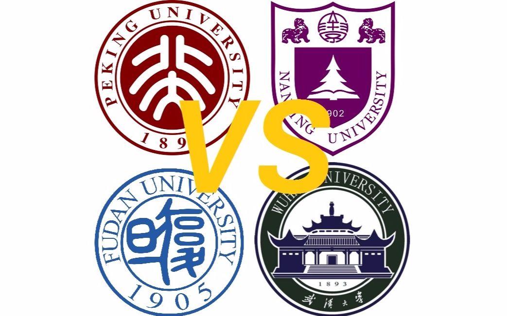 中国各城市大学实力排行TOP 50
