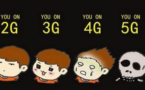 这才是4G真正速度?!移动联通骗了我们多少年