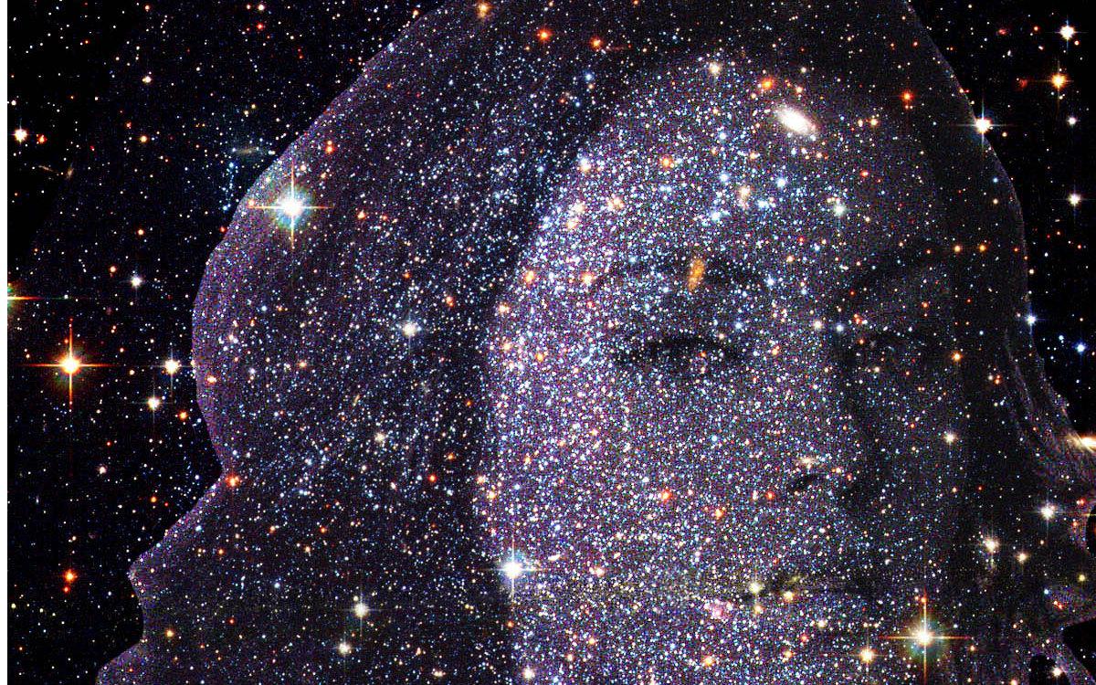 【补番】星空主题图片