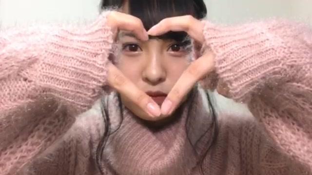 山田 菜々美(AKB48 チーム8) (2018年01月16日20時30分08秒) SHOWROOM