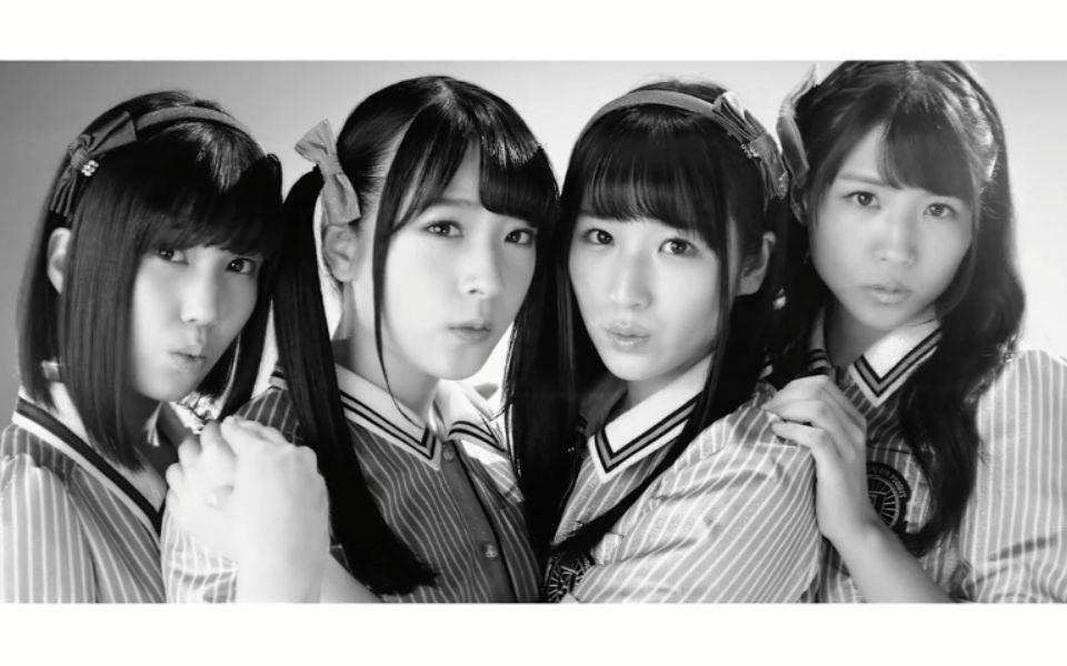 【A応P】【MV】南镰仓高校女子自行车社OP 短版