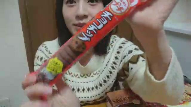 佐々木 優佳里(AKB48 チームA) (2018年01月13日20時03分23秒) SHOWROOM