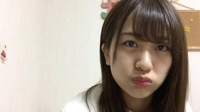 篠崎 彩奈(AKB48 チームK) (2018年01月02日23時34分49秒) SHOWROOM