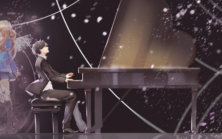 拉赫玛尼诺夫c小调第二钢琴协奏曲(第一乐章)三版本对比
