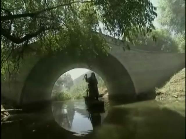 央视笑傲江湖MV《女人是老虎》(冲盈)