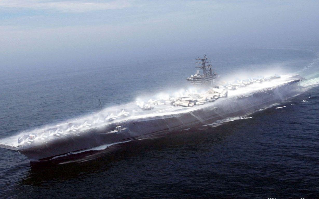 航母与核潜艇哪个技术含量更高?现在中国需要航母吗?