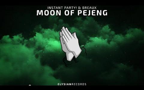 ���.��.h8^yK^[�K��_�Z_【trap】instant party! & breaux - moon of pejeng_