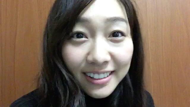 須田 亜香里(SKE48 チームE) (2018年01月14日23時43分18秒) SHOWROOM
