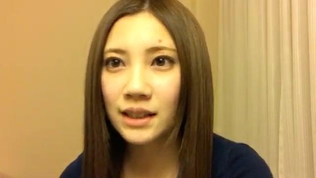北川 綾巴(SKE48 チームS) (2018年01月15日21時47分25秒) SHOWROOM